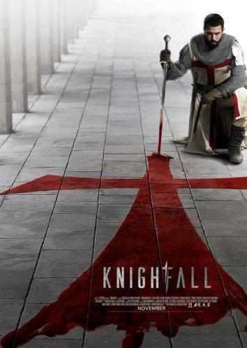 سریال Knightfall