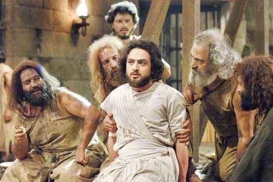 یوسف پیامبر چند سال در زندان بود