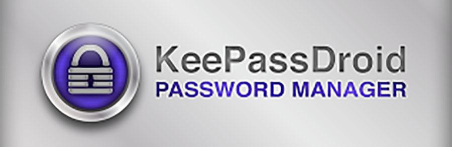 keepassdroid بهترین اپلیکیشن های رایگان اندروید
