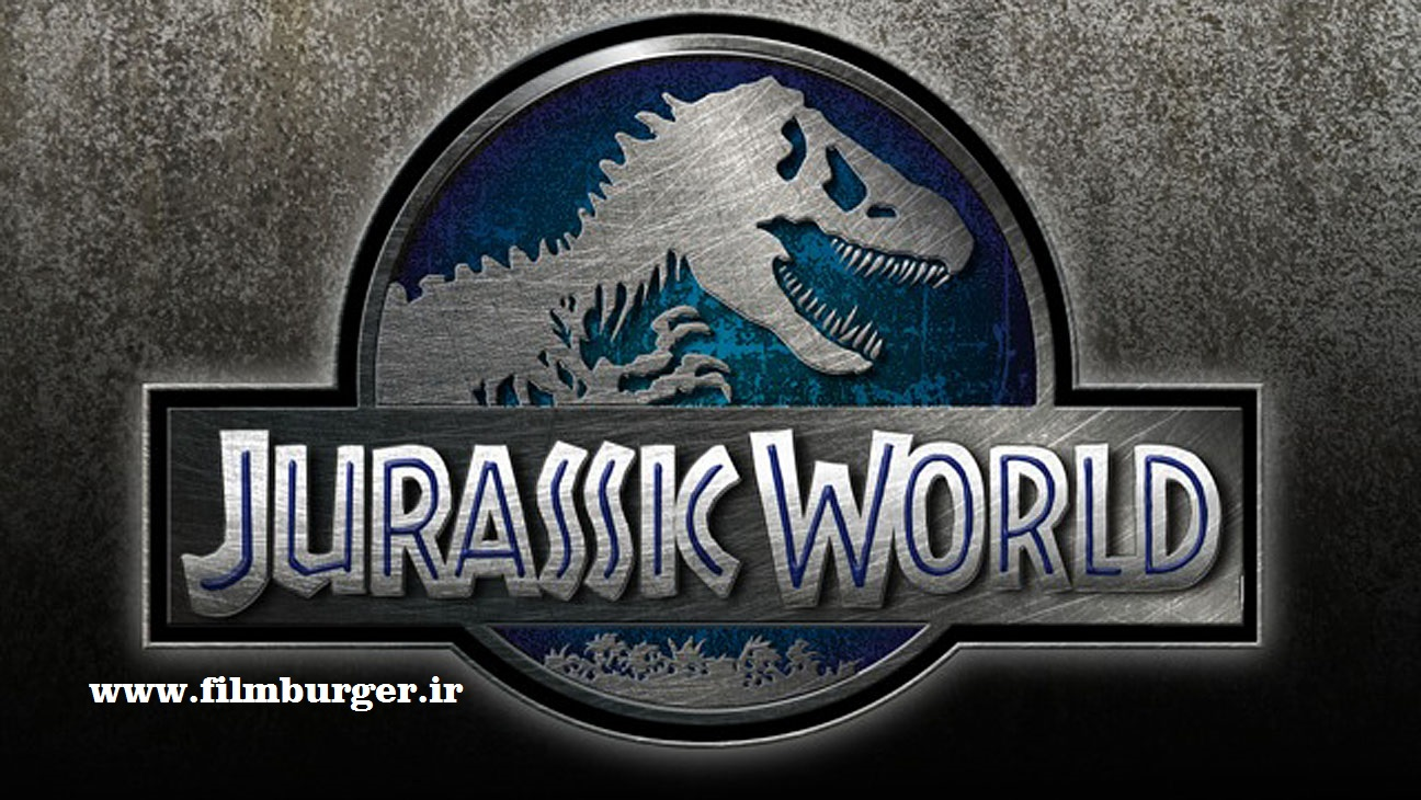 پوستر فیلم  Jurassic World: Fallen Kingdom !