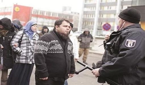 طرح سوئیس برای بازداشت خانگی افراد مظنون به تهدید امنیتی