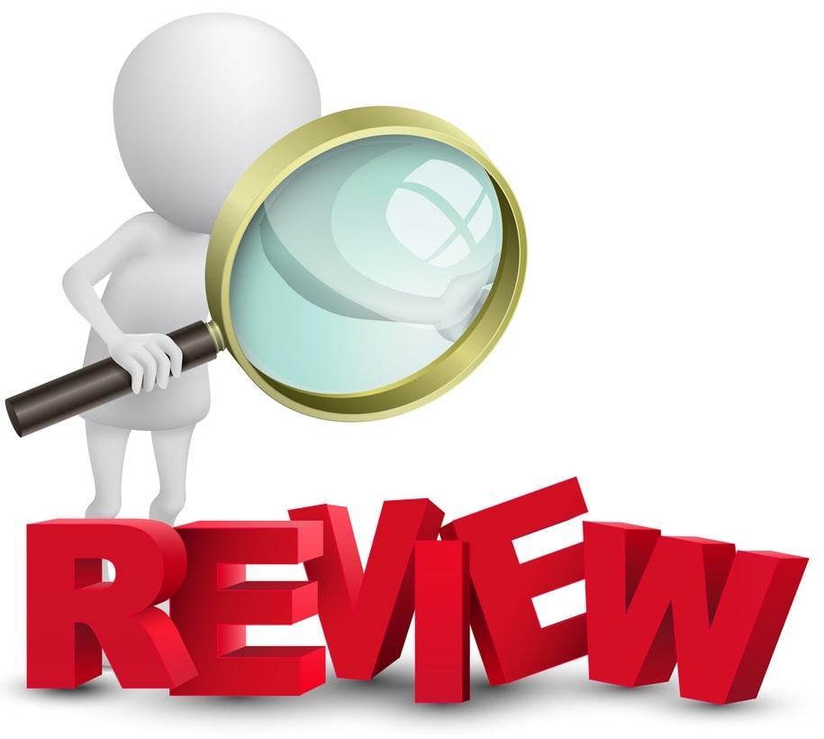 مرور - Review