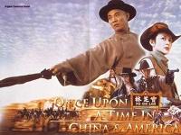 دانلود فیلم روزی روزگاری در چین و آمریکا - Once Upon a Time in China and America 1997