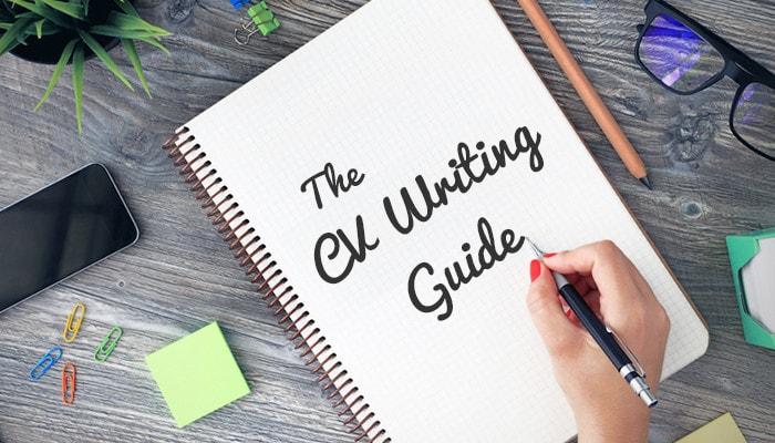 نحوه نوشتن رزومه - Writing CV