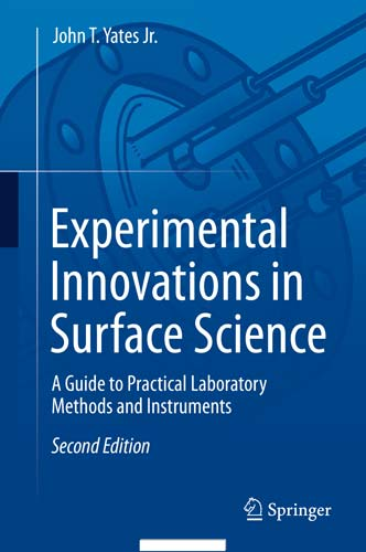 Experimental Innovations in Surface Science