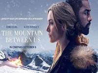 دانلود فیلم کوهستانی بین ما - The Mountain Between Us 2017