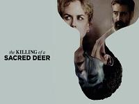 دانلود فیلم کشتن گوزن مقدس - The Killing of a Sacred Deer 2017