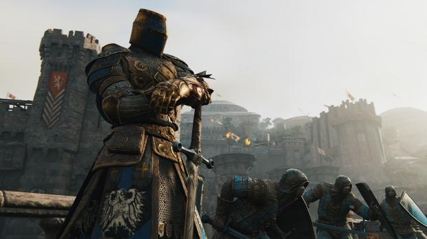 For Honor - open Test