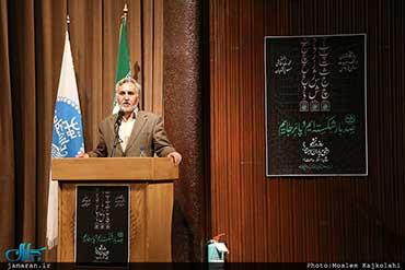 آیینه یزد - در دولت روحانی یک دانشجوی ستارهدار قابل قبول نیست