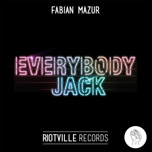 دانلود اهنگ Fabian Mazur به نام Everybody Jack