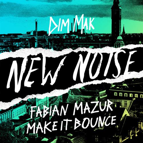 دانلود اهنگ Fabian Mazur به نام Make it Bounce