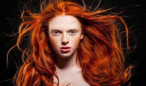 قدرت های فوق العاده مو قرمزها که همه آرزوی داشتن آن ها را دارند