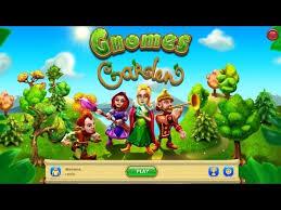 دانلود بازی gnomes garden برای کامپیوتر