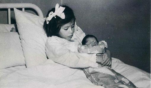 داستان باورنکردنی و تاسف برانگیز دختر ۵ ساله پرویی که مادر شد