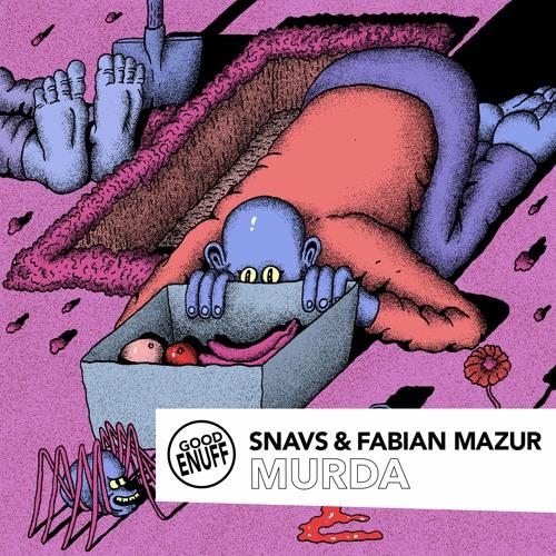 دانلود اهنگ Fabian Mazur & Snavs به نام Murda