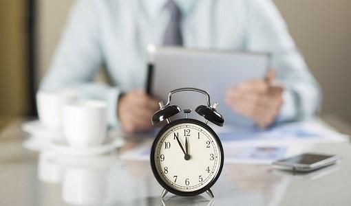 ۳۰ قدم تا مدیریت زمان؛ چگونه از وقت خود بهترین استفاده را ببریم