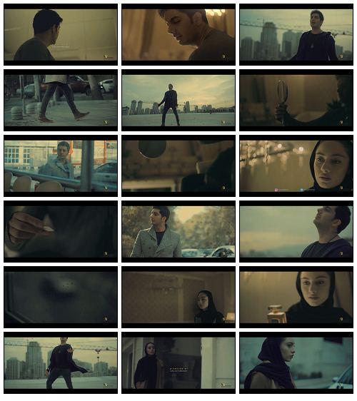 دانلود موزیک ویدیوی جدید فرزاد فرزین به نام روزای تاریک