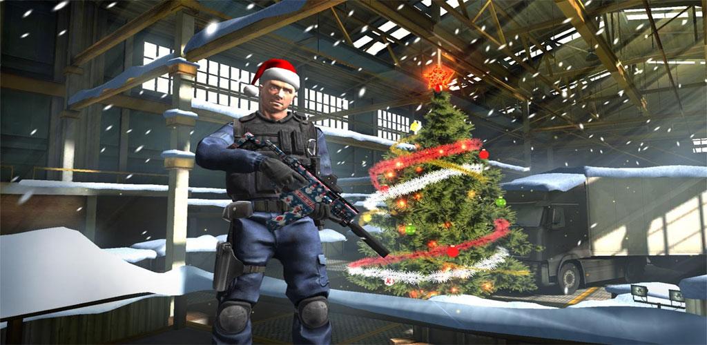 دانلود بازی Modern Strike Online + نسخه مود شده بازی مدرن استریک