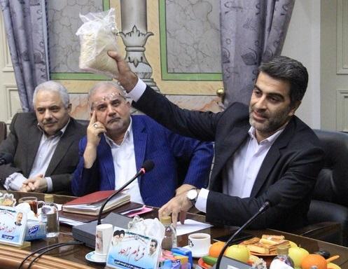 در جلسه غیرعلنی شورا از ورود «سبوس» به صحن شورا تا انتقاد به انتصابات شهردار رشت