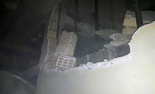 انفجار بر اثر استعمال مواد مخدر در ری/ 1 کشته و 2 زخمی