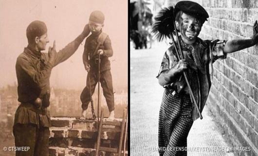 ۲۱ واقعیت جالبی که چهره دیگری از تاریخ را نشان می دهند