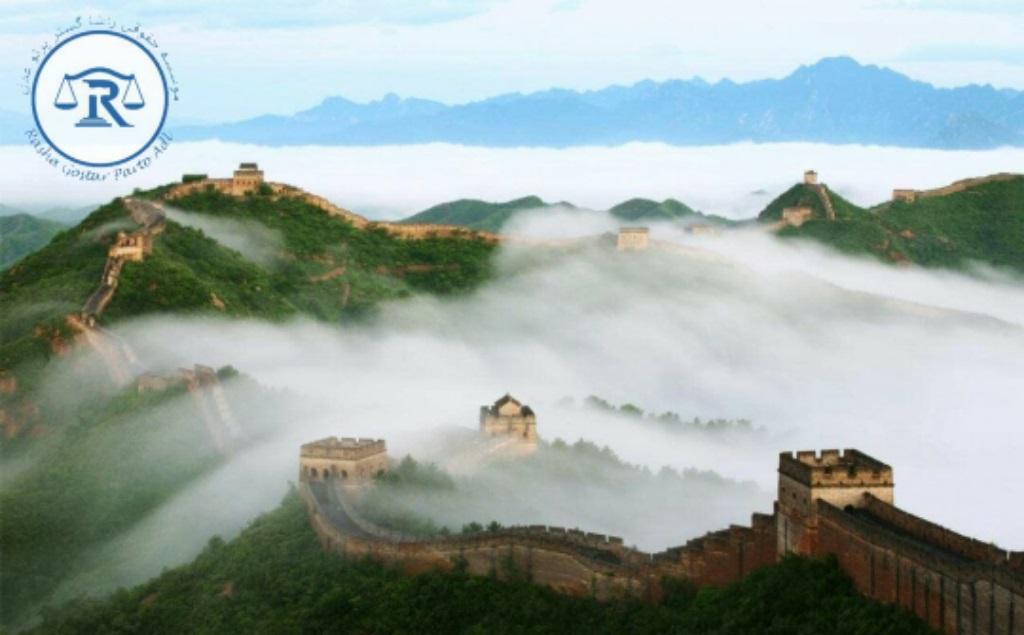 آبو هوای چین