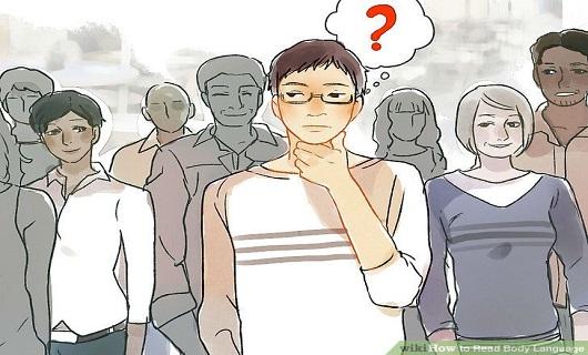 ترفندهای جالب روانشناسی که باعث می شود افکار دیگران را بخوانید
