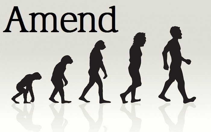 اصلاح – Amend – آموزش لغات کتاب ۵٠۴ – English Vocabulary – کدینگ لغات ۵٠۴