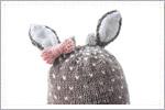 مدل کلاه بچه گانه با طرح حیوانات