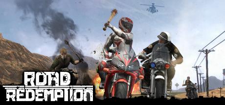 دانلود ترینر بازی Road Redemption درخواستی