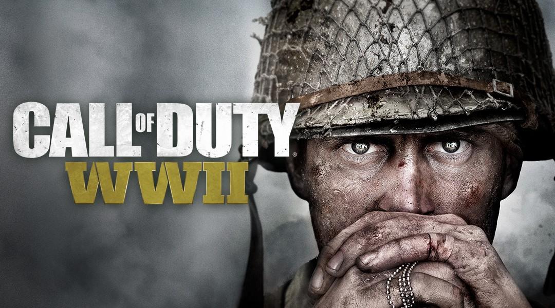 دانلود ترینر بازی CALL OF DUTY WWII