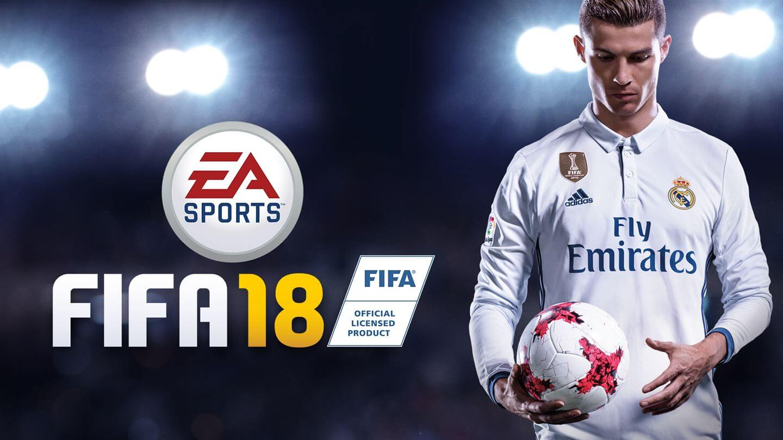 دانلود ترینر بازی FIFA 18