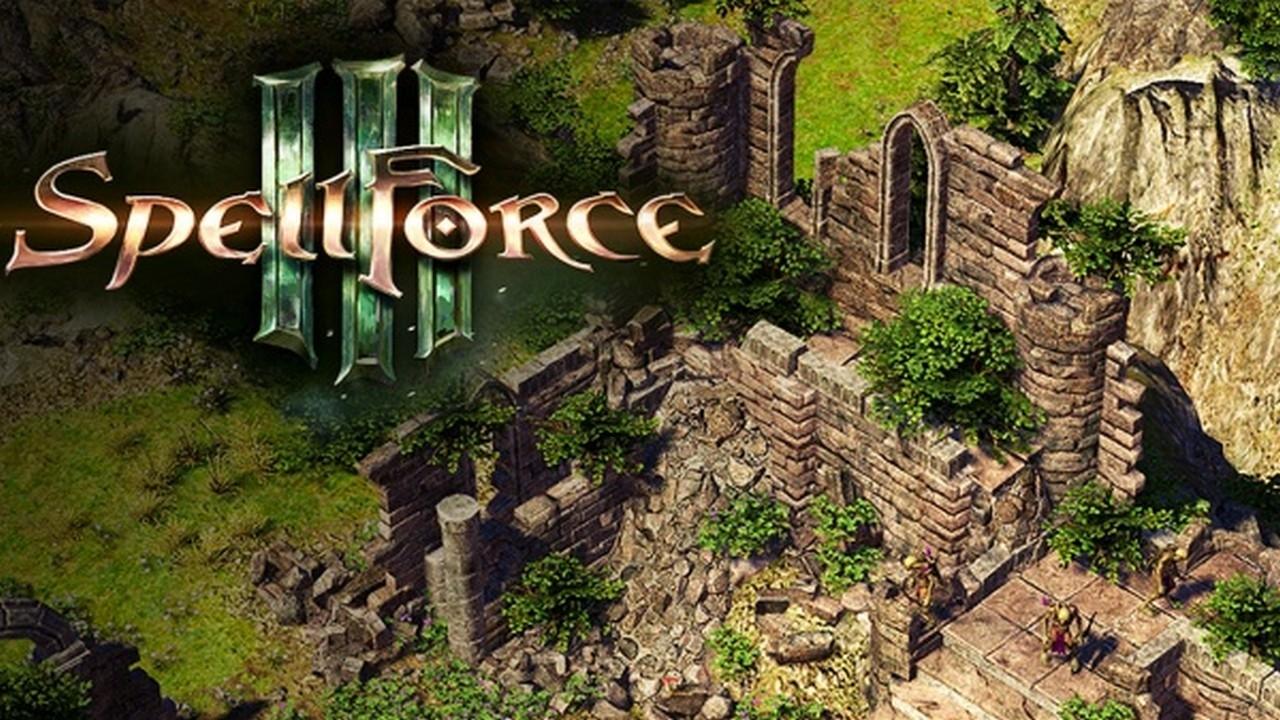 دانلود ترینر بازی SPELLFORCE 3