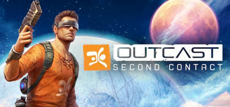 دانلود ترینر بازی OUTCAST - SECOND CONTACT