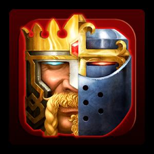 """دانلود بازی کلش اف کینگز+نسخه مود شده""""Clash of kings""""اندروید(نبرد پادشاهان)"""