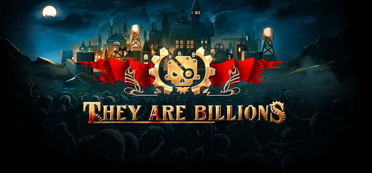 دانلود ترینر بازی THEY ARE BILLIONS