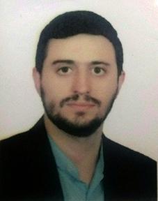 مهدی ابراهیمی نژاد