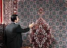 نمایشگاه فرش دستباف در زنجان