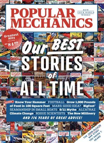 Popular Mechanics January-February 2018