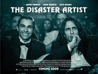 دانلود فیلم هنرمند فاجعه - The Disaster Artist 2017