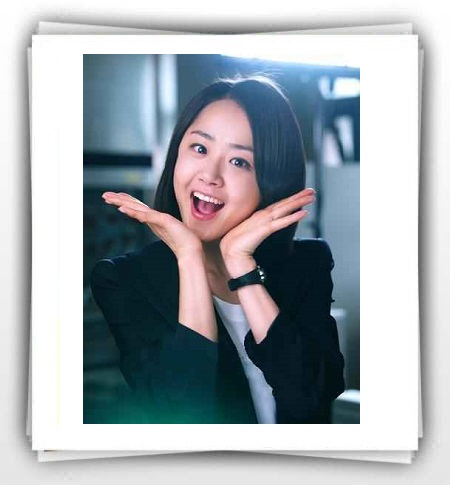 بیوگرافی مون گیون یانگ