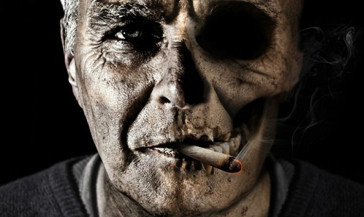 هر نوع سیگار چه مقدار آسیب به بدن شما وارد خواهد کرد؟