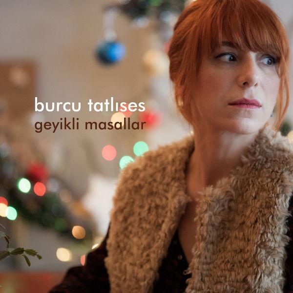 دانلود آهنگ ترکی جدید Burcu Tatlıses به نام Geyikli Masallar