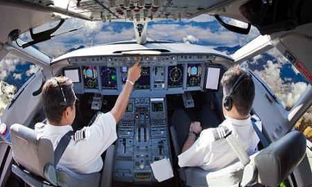 در کابین خلبان ها واقعا چه می گذرد؟