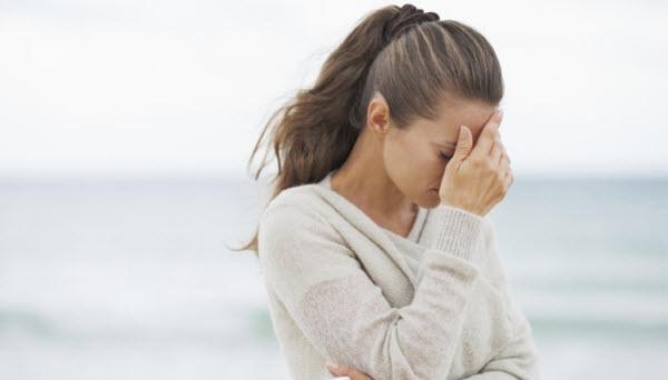 اضطراب ، شایع ترین علت تپش قلب