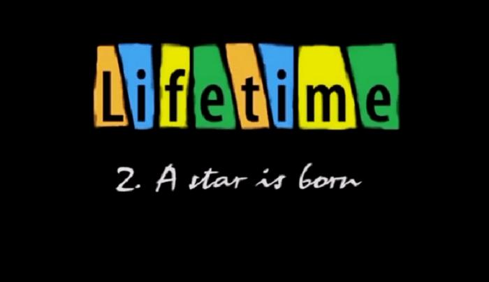 درس نهم مکالمه ویدویی Lifetime