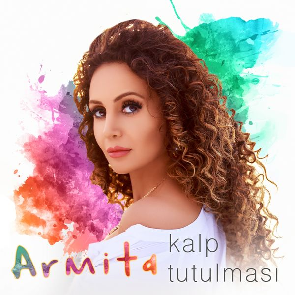 دانلود آهنگ ترکی جدید Armita به نام Kalp Tutulması