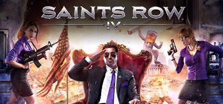 دانلود ترینر بازی SAINTS ROW IV