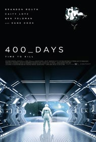 فیلم 400 روز