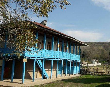 جادبه های گردشگری رودبار و روستای اسطلخ جان